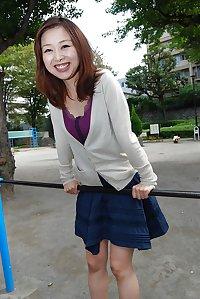 Japanese wife