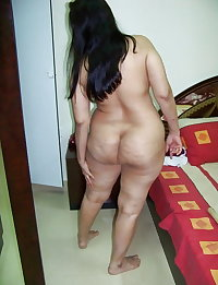 Desi aunty ass Collection