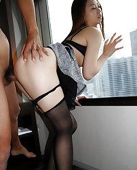 Japanese girl fucked in hotel